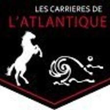 Profil korisnika Les Carrières De LAtlantique