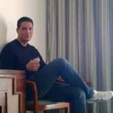 Seif Eddine User Profile