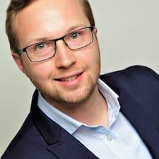 Nutzerprofil von Björn
