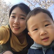 Chahee Kullanıcı Profili