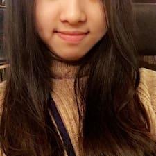 Yuzana User Profile