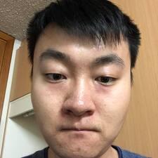 Mingyu User Profile