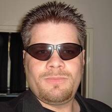 Břetislav - Profil Użytkownika