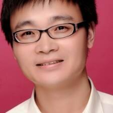 Profilo utente di Chengqing
