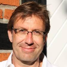 Profilo utente di Bernhard