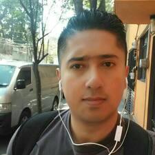 Emmanuel User Profile