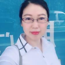 Nutzerprofil von 霞