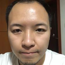 Zhouchao Brukerprofil
