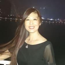 Профиль пользователя 晓龙