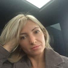 Natalia Basneva User Profile