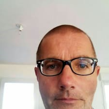 Gebruikersprofiel Jean Marc