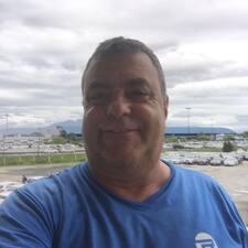 Gebruikersprofiel Renato Luiz