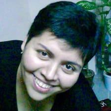 Аэлита felhasználói profilja