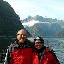 Geraldine & Niels的用戶個人資料