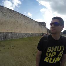 Pablo Eduardo User Profile