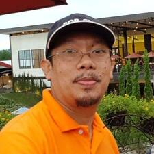 Afril User Profile