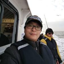승환 - Profil Użytkownika