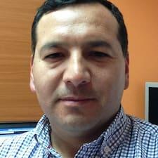 Osvaldo User Profile