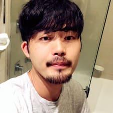 Profilo utente di Shing Kit