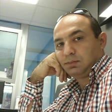 Profil utilisateur de Alrksandre