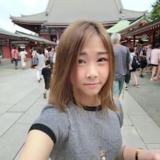 Profil utilisateur de Yocoo