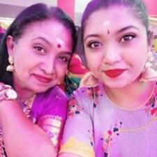 Nutzerprofil von Visha