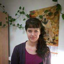 Ekaterina Brugerprofil
