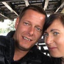 Profil utilisateur de Ian & Laura