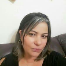 Profilo utente di Paula Ariane