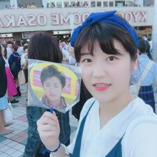 Profil utilisateur de Inae(イネ)
