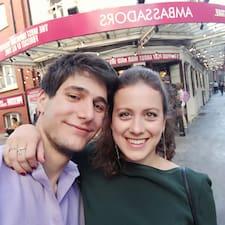Lorenzo&Annalisa User Profile