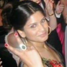 Jaishrey User Profile