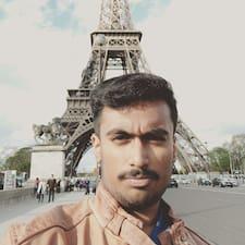 Venkataramanさんのプロフィール