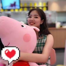 Profil utilisateur de 燚晗