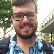 Profilo utente di Connor