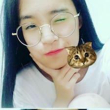 Профиль пользователя 子怡