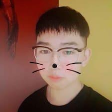 Profil korisnika 禹澄