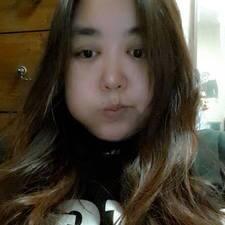 Kyoung Brugerprofil