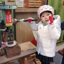 Nutzerprofil von 芝穎