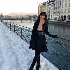 Su-Yi User Profile