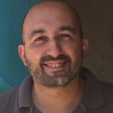 Profil Pengguna Valerio