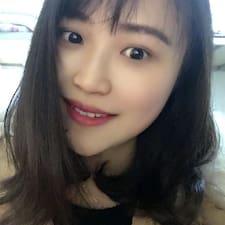 April - Uživatelský profil