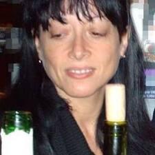 Luli User Profile