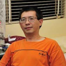 Profil utilisateur de Yaobang