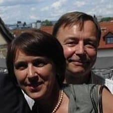 Vergilio Brukerprofil