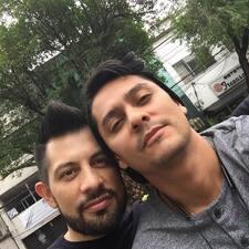 Jorge & Kullanıcı Profili