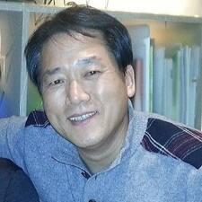 Perfil de usuario de 동한