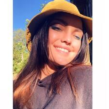 Profil utilisateur de Kloë