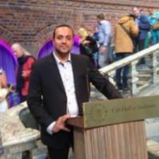 Mohamed - Uživatelský profil