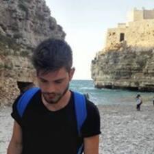 Vincenzo - Uživatelský profil